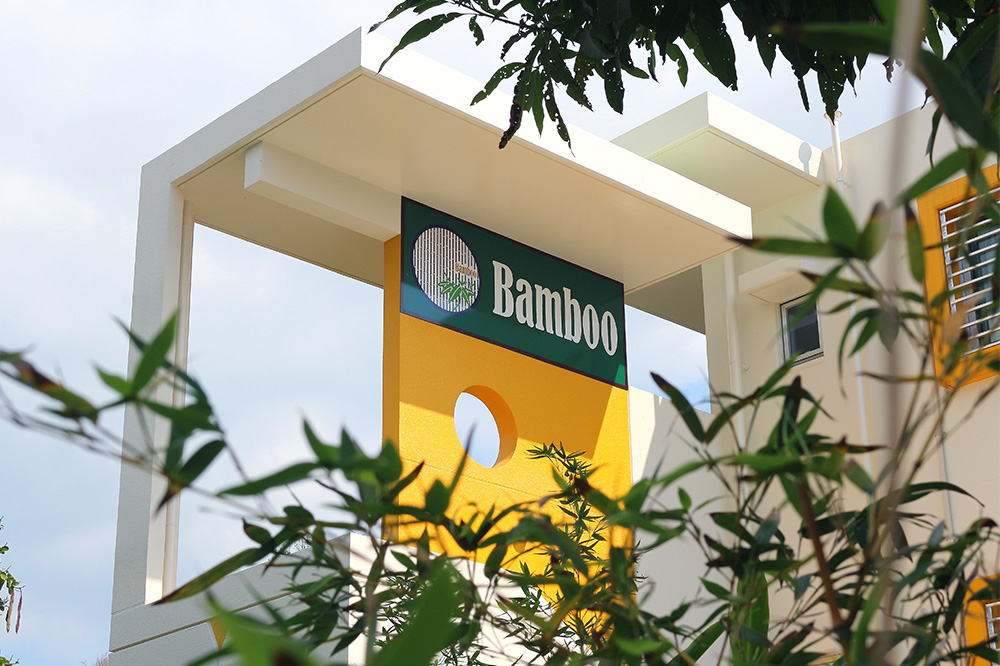 Bamboo~Japanese style Inn~